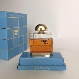 クレージュ(Courreges)のクレージュ 香水 インブルー(香水(女性用))
