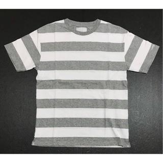 ナンバーナイン(NUMBER (N)INE)の【美品】NUMBER (N)INE DENIM ナンバーナイン Tシャツ S(Tシャツ/カットソー(半袖/袖なし))
