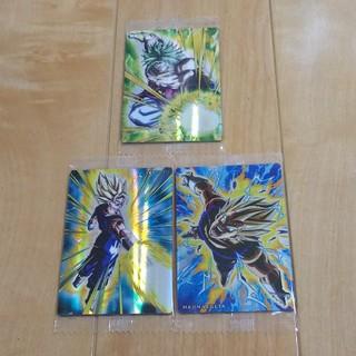 ドラゴンボール(ドラゴンボール)の☆ドラゴンボールウエハースカード(その他)