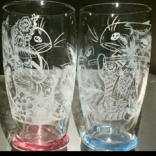 オリジナルグラス(食器)
