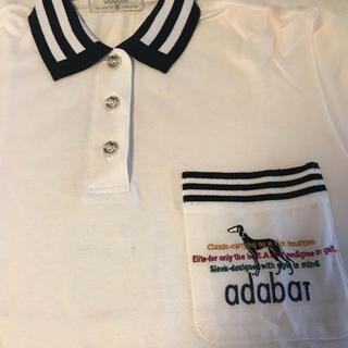 adabat ポロシャツ