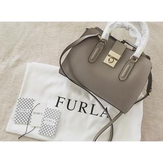 フルラ(Furla)の新品未使用 FURLA フルラ milano ハンドバッグ 2way(ハンドバッグ)
