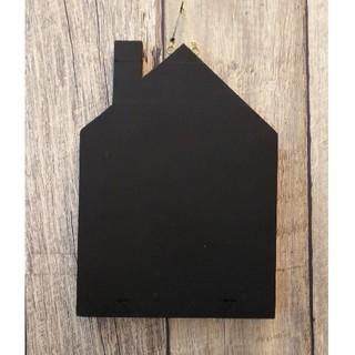 黒板(両面)(ウェルカムボード)