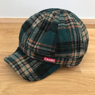 チャムス(CHUMS)のチャムス CHUMS キャップ 帽子(キャップ)