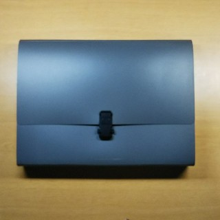 ファイルケース(A4)(ファイル/バインダー)