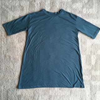 ハートマーケット(Heart Market)のTシャツワンピ(Tシャツ(半袖/袖なし))