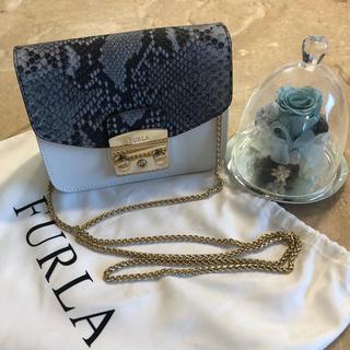 フルラ(Furla)のFURLAメトロポリスカスタマイズ(ショルダーバッグ)