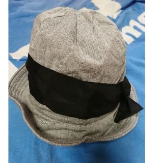 グローバル(GLOBAL)のレディース 帽子 UVカット(ハット)