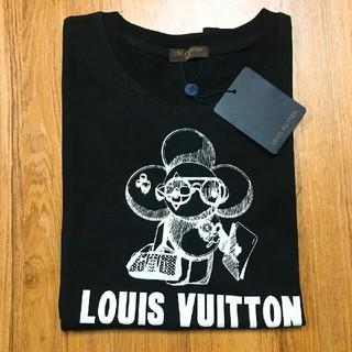 ルイヴィトン(LOUIS VUITTON)のLVTシャツ 向日葵(Tシャツ(半袖/袖なし))