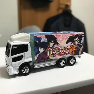バジリスク 絆 ハンドメイド  トラック(パチンコ/パチスロ)