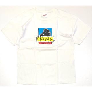 エクストララージ(XLARGE)のXLARGE×HAZE エクストララージ ヘイズ コラボTシャツ L(Tシャツ/カットソー(半袖/袖なし))