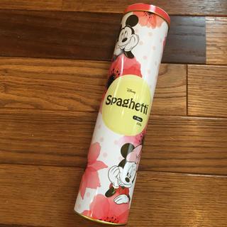 カルディ(KALDI)のスパゲティの缶(調理道具/製菓道具)