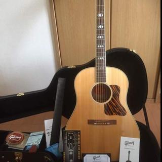ギブソン(Gibson)のギター(アコースティックギター)