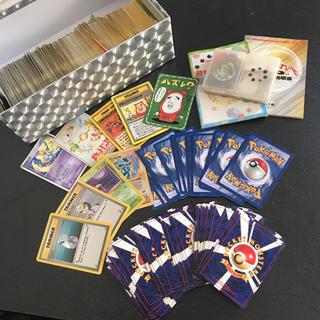 旧裏 ポケモンカード 624枚セット (その他)