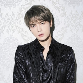 ジェジュン 6/30(土) 愛知ガイシホール 1枚 (K-POP/アジア)