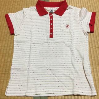 クレージュ(Courreges)のクレージュポロシャツM(ポロシャツ)