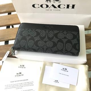 コーチ(COACH)のはなちゃん 様専用 4点(長財布)