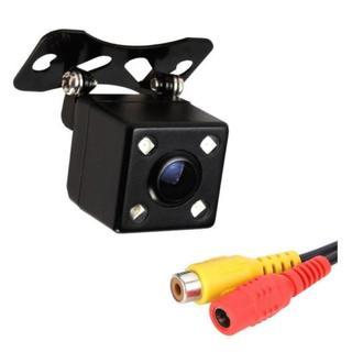 安値! LED車載バックカメラ ナイトビジョン 防水HD 高解像度b3(車内アクセサリ)