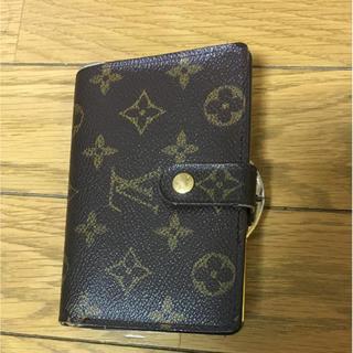 ルイヴィトン(LOUIS VUITTON)のルイヴィトン がま口財布(財布)