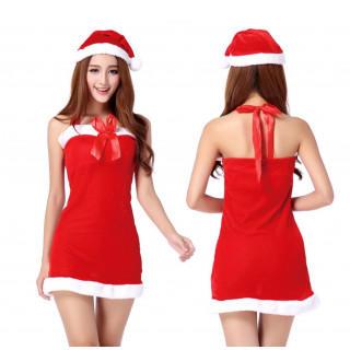 クリスマス コスチュム(衣装一式)