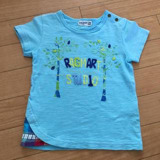 ラグマート(RAG MART)のラグマート Tシャツ(Tシャツ/カットソー)