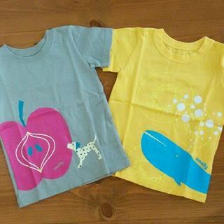FELISSIMO - 百瀬様 未使用☆フェリシモ Tシャツ2枚組