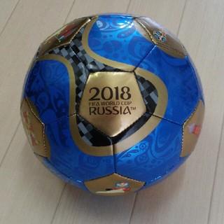 サッカーボール2018ロシアワールドカップ♪(記念品/関連グッズ)