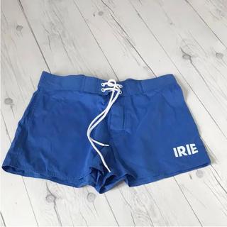 IRIEアイリー新品サーフパンツ・水着・短パン