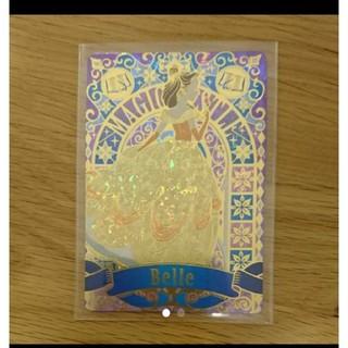 ディズニー(Disney)のマジックキャッスル ベル(カード)