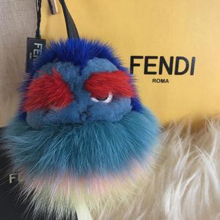 FENDI - 最終値下!新品✨FENDI バッグバグス チャーム