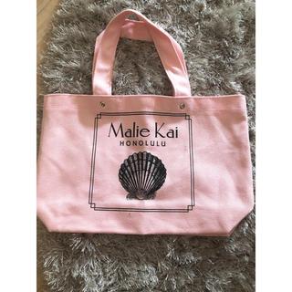 マリエオーガニクス(Malie Organics)の【ハワイ限定】Malie Kai トートバッグ(トートバッグ)