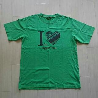 エムピーエス(MPS)のMPS メンズTシャツ Mサイズ(Tシャツ/カットソー(半袖/袖なし))