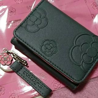 クレイサス(CLATHAS)のクレイサス 財布 チャーム セット(財布)