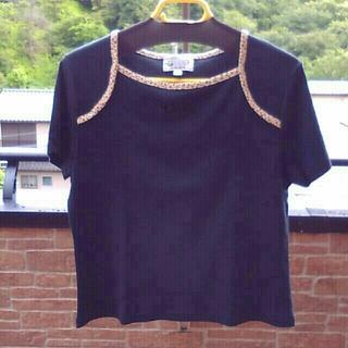 クリツィア(KRIZIA)の値下げしました★大きいサイズ クリッア T シャツ (新品)(Tシャツ(半袖/袖なし))