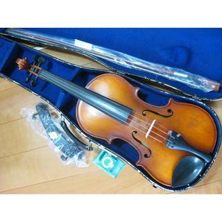 スズキ(スズキ)の【特価!】国産バイオリン SUZUKI No.240 4/4 セット(ヴァイオリン)