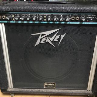 peavey bandit112(ギターアンプ)