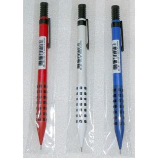 ぺんてる - スマッシュ ロフト限定カラー軸 レッド ホワイト ブルー 3色セット