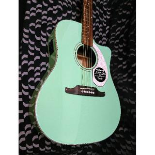 フェンダー(Fender)の新品送料無料(アコースティックギター)