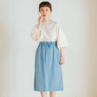 クリスプ(Crisp)のCrisp ペンシルスカート♡(ひざ丈スカート)