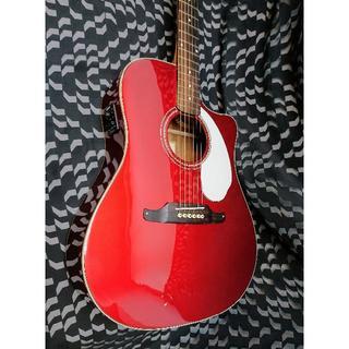 キャンディーアップルレッド(アコースティックギター)