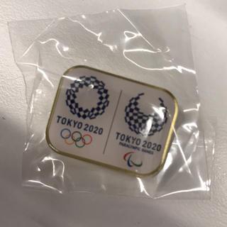 東京オリンピック ピンバッジ(バッジ/ピンバッジ)