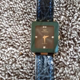 テクノス(TECHNOS)のテクノス  レディース  時計(腕時計)