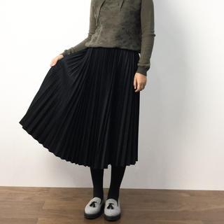 レイビームス(Ray BEAMS)のraybeams skirt (ひざ丈スカート)