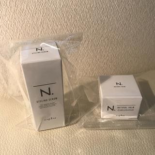 ナプラ(NAPUR)の【新品・未使用】ナプラ!セット販売‼️(ヘアワックス/ヘアクリーム)