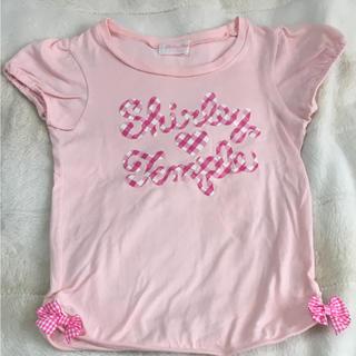 シャーリーテンプル(Shirley Temple)のシャーリーテンプル Tシャツ 120(Tシャツ/カットソー)