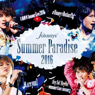 Johnnys'Summer Paradise 2016 菊池風磨(ミュージック)