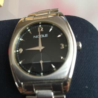 ニコル(NICOLE)の腕時計  紳士(腕時計(アナログ))
