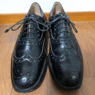 チャーチ(Church's)のCHURCH チャーチ クラシックブログシューズ(ローファー/革靴)