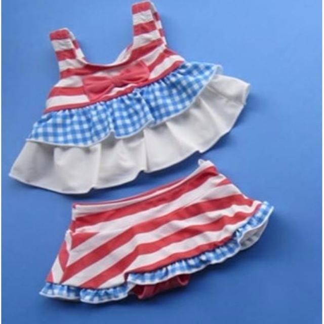みい様 専用ページ キッズ/ベビー/マタニティのベビー服(~85cm)(水着)の商品写真