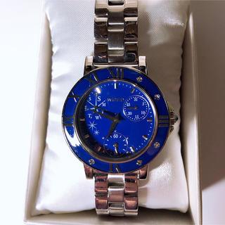 ワイアード(WIRED)のWIRED レディース腕時計 アナログ(腕時計)